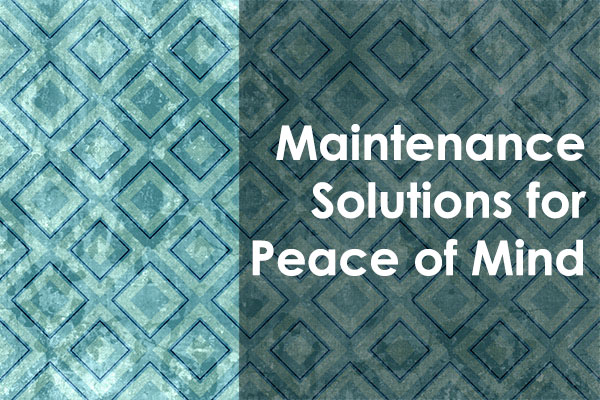 Maintenance Solutions